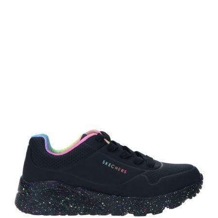Skechers Uno Lite Rainbow Speck sneaker