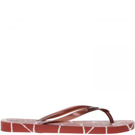 Ipanema I Love Safari slipper