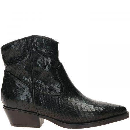 Mjus western boot