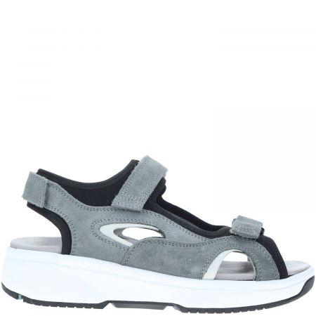 Xsensible Sumatra sandaal comfort