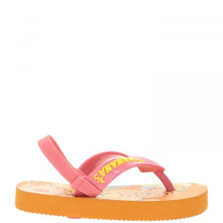 Go Banana's Jungle slipper