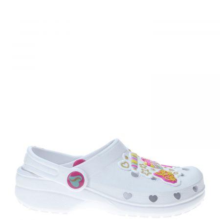 Skechers Heart Charmer Photobomb slipper