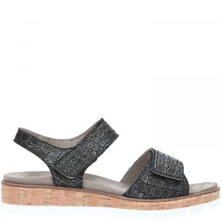 4X Comfort sandaal