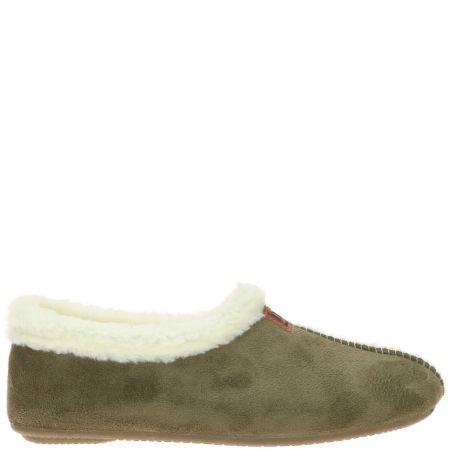 Belizia dames pantoffel