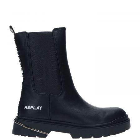 Replay Pop boot