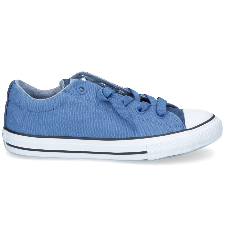 Converse Chuck Taylor All Star Street Slip sneaker