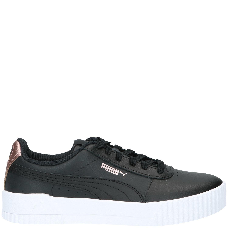 Puma Carina Sneaker Dames Zwart