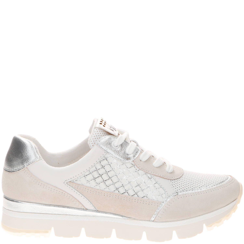 Marco tozzi Sneaker Wit/Beige/Multi online kopen