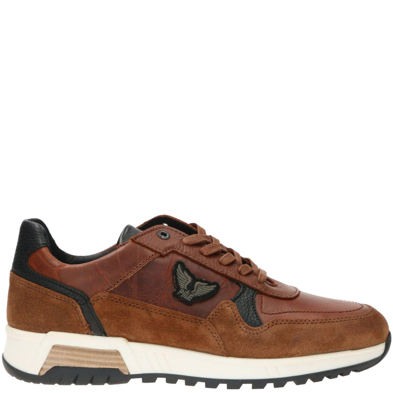 PME Valkman Sneaker Heren Bruin