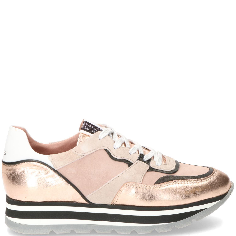 Mjus Sneaker Dames Roze
