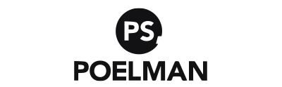 PS poelman logo